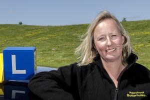 Eigenaar en Administratie Wendy Bos
