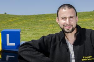 Instructeur Ismael El Mansour